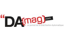 site internet DAmag.com